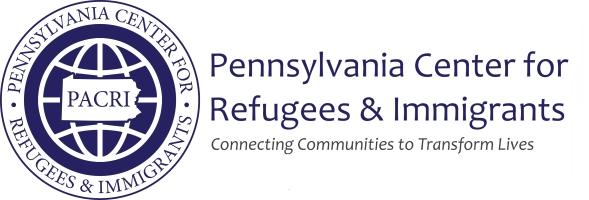 Pennsylvania Center for Refugees and Immigrants Logo